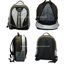 Promotion Waterproof Outdoor Mountaineering Sports Travel Gym Backpack Bag Opg082