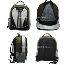 Promoção à prova d'água ao ar livre Mountaineering Sports Travel Gym Backpack Bag Opg082