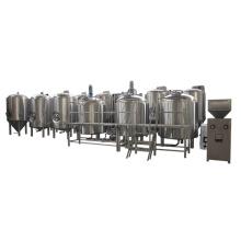 100l,200l,300l 500l,1000l 1800l For Sale Nano Beer Brewing Equipment Microbrewery Brewery Equipment