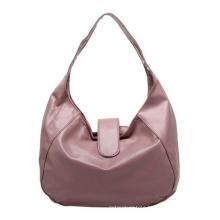 High Quality PU Leather Women Fashion Handbag