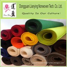 Wholesale Technical Hard Polyester/Wool Felt Sheet
