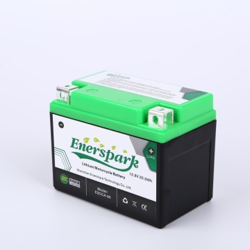 Batterie polymère lithium-ion rechargeable