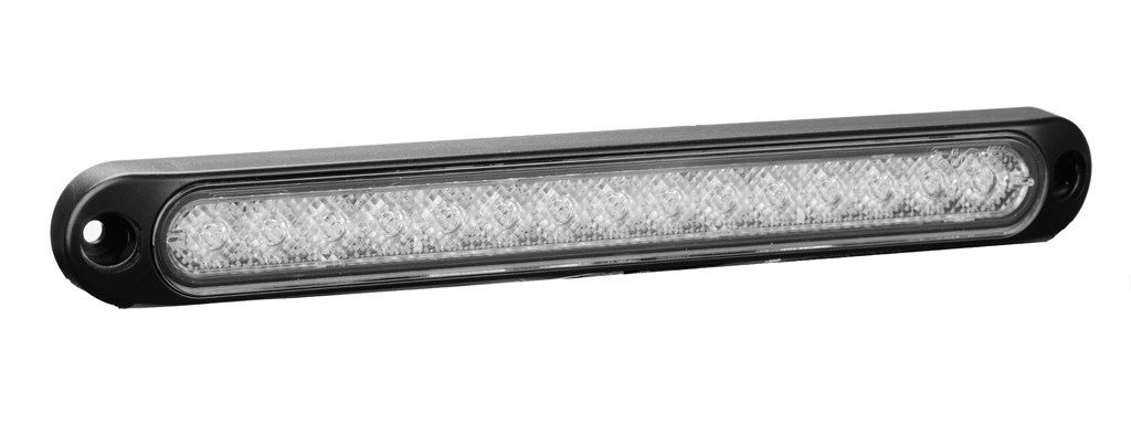 LED Fog Tail Lightbar
