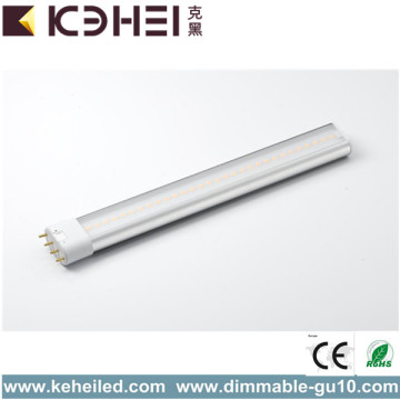 2G11 LED Plug Light Tube 10W 4 Pines