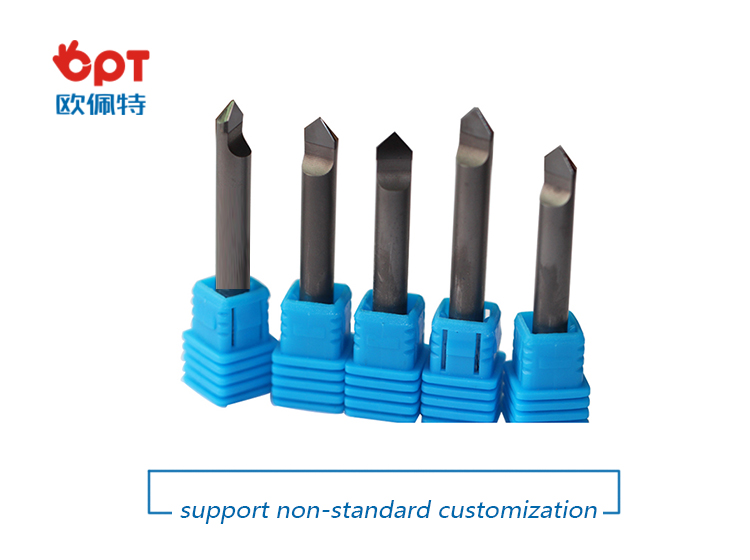 Pcd Carving Tools