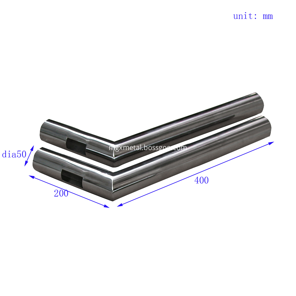 SWT0005 Welding Thin Wall Stainless Steel Tubing Size