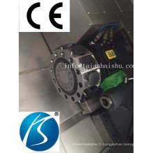 Tour CNC, Centre de Turing CNC,