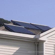 Collecteur solaire de collecteur
