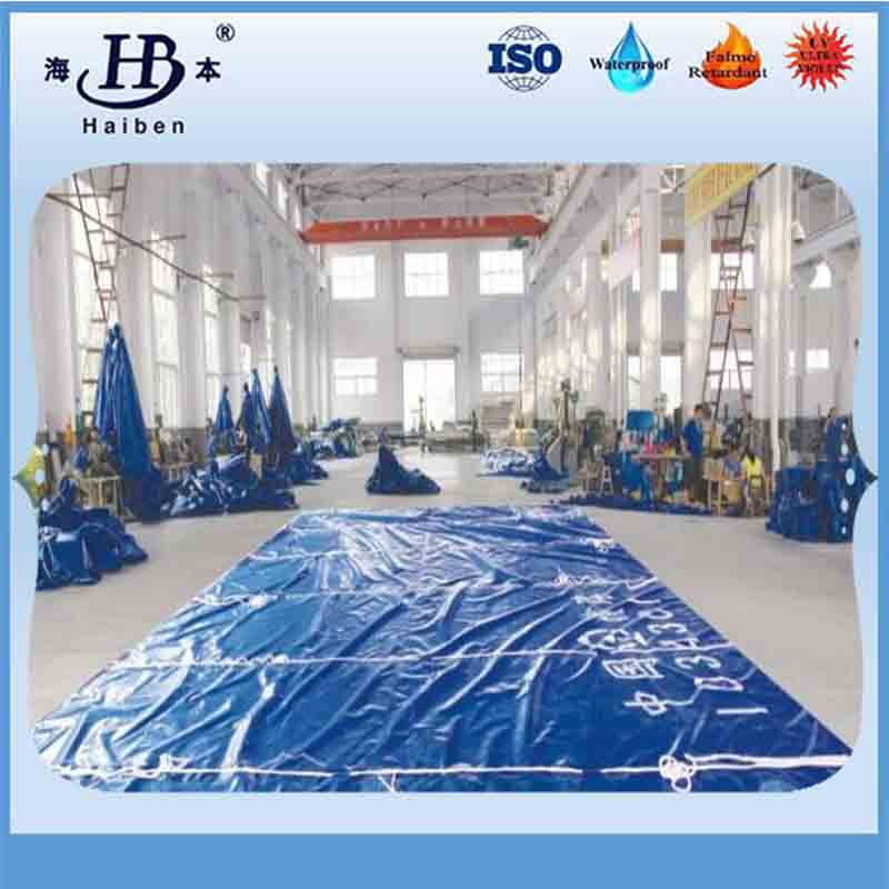pvc truck cover2
