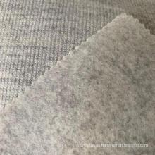Arcylic Wool Poly Fleece Stoff