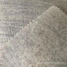 Arcylic Wool Poly Fleece Fabric