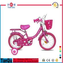 Belles et élégantes Bicyclettes pour enfants pour filles