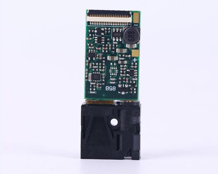 20m UART Laser Distance Sensors Back