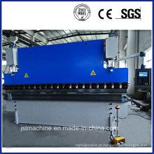 Metal folha hidráulica CNC Press Brake (ZYB-2000T 4000 DA52S)