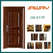 90mm New Technology Steel Door