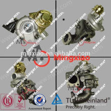 Turbocompressor TF035HL2-12GK2-VGK 49135-02562 MR968080
