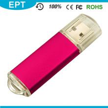 Stick Forma Vermelho OTG USB Pendrive para celular 8GB, 16GB (EP079)