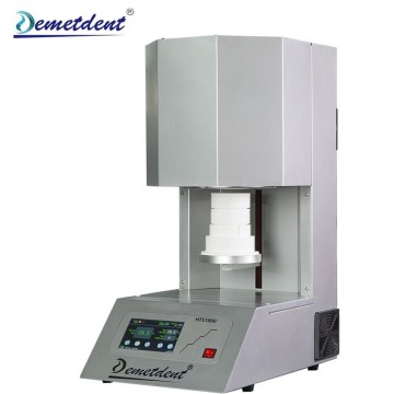 Dental Crown Unit CNC / mesin