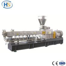 Recycling Kunststoff Granulator-Extrusion-Maschine mit Mindestpreis