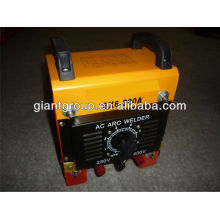 Nigeria type welding machine