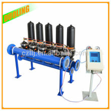 """PA6 Housing 2""""3""""4"""" Industrial Agricultural Water Purifier RO System Unit Disc Filter"""