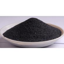 черный оксид алюминия - сильная цепкость, черный оксид алюминия, пескоструйная обработка черный оксид алюминия