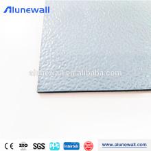 Panneaux composites professionnels en aluminium gaufré fabriqués en Chine