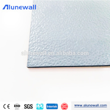 Professional embossed aluminum composite panels made in China