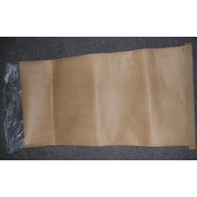 BOPP sac en tissu stratifié en PP, sac en plastique revêtu de film BOPP, sac coloré BOPP pour la farine