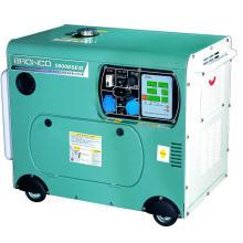Gerador Diesel (BN5800DSE / D)