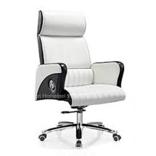 Modern Leather Swivel Office Executive Manager Chair (HF-A1517)