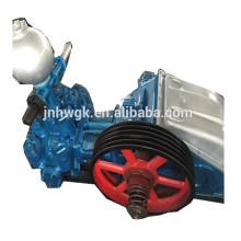 China Triplex Mud Pump BW 160 250 600 850 Mud Pump