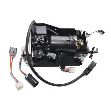 Cadillac Chevrolet Yukon Suspension Compressor P-2204