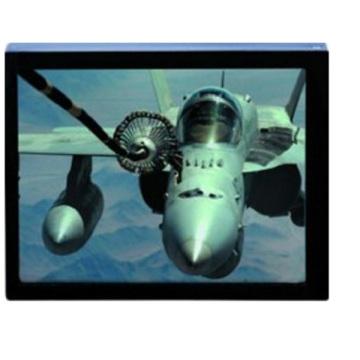 6.4inch schroffer militärischer LCD TFT Schirm