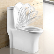 Squatting Pan Modern Ceramic Toilet Seat Chinese wc Portable Toilets for Sale