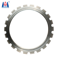 """14"""" diamond hand held concrete ring saw blade for American Market"""
