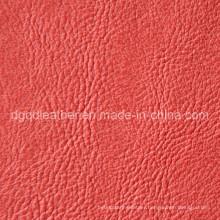 Fashion Design Upholstery PVC Leather (QDL-US0105)