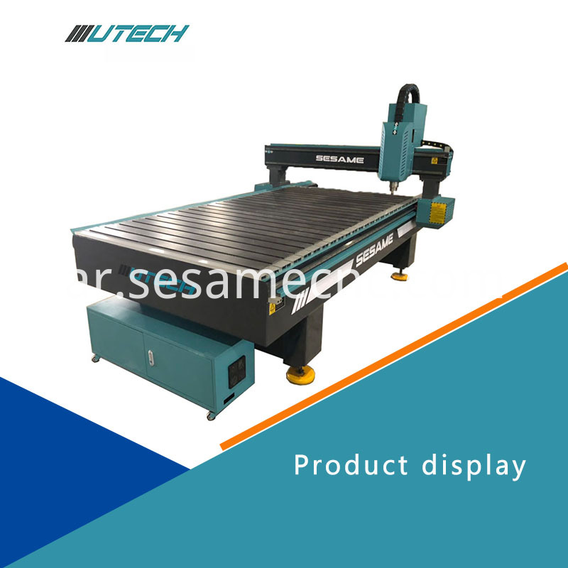 1325 CNC wood router for factory wholesales