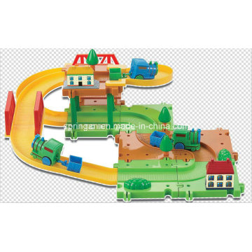 Tracks Toy Trains Set Toy