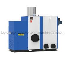 Vertical Biomass Pellet Steam Boiler