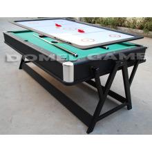 2 In 1 Pool Table (DMFT7A09)