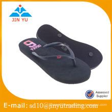 2016 beautiful style China factory price EVA outsole Flip Flop sandal zapatilla