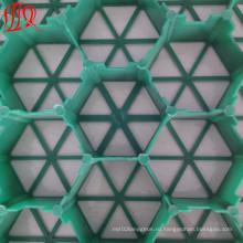 Высокое Качество Пластиковые Газонные Сетки Брусчатка