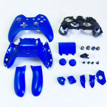 For Xbox One Custom Replacement Housing Cover Shell Case With Buttons For Wireless Controllers Gaming Gamepad