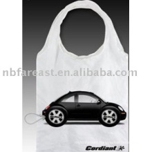 2015 newly car printing foldable bag