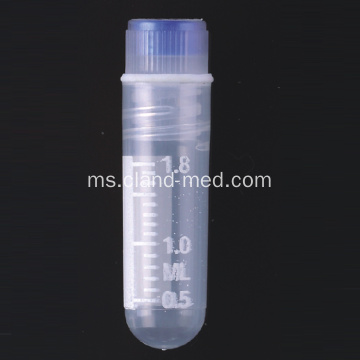 Makmal Disposables Cryo Vials