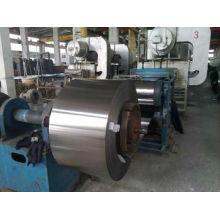 Bobina de alumínio anodizado 6101