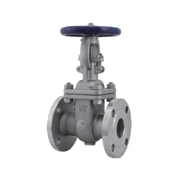 ANSI Stainless Steel Gate Valve