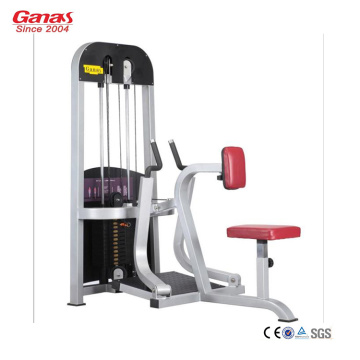 Professionele Gym Fitness Machine Kabel Lage rij