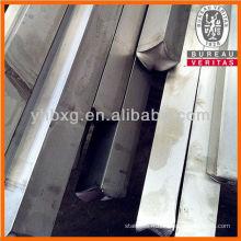 barre carrée de bonne qualité en acier inoxydable 304